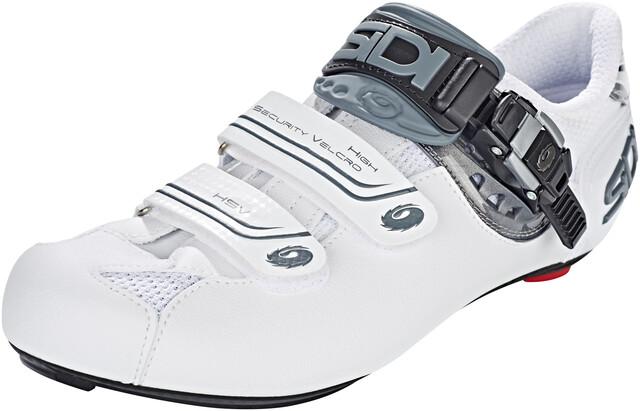 Sidi Genius Herren White 7 Shoes Shadow lJTu35KFc1
